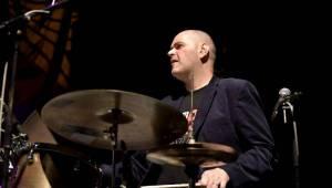 Fred Wesley, který skládal písně pro Jamese Browna, v Praze čaroval s trombonem