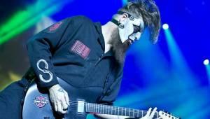 Devítihlavá saň Slipknot zaútočila na Prahu