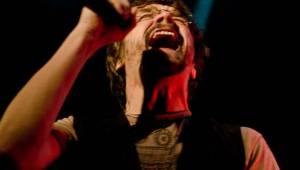 Velký návrat Alice: Dana Bárty bylo v Chomutově plné pódium