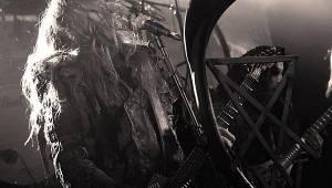 Behemoth, Abbath, Entombed A.D. a Inguisition drancovali v pražském MeetFactory