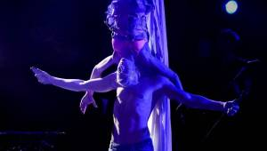 Romeo a Julie v rockovém podání aneb Shakespeare by se divil