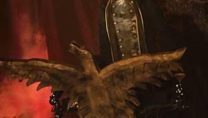 Powerwolf dvakrát zburcovali Zlín, doprovodili je Battle Beast