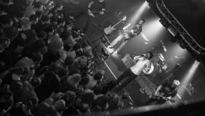 Praha vzpomínala na devadesátky: Alice strhla Retro Music Hall