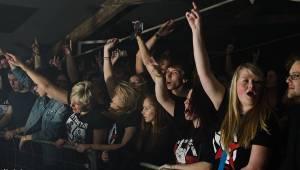 Rybičky 48 v Litvínově slibovali, že nebudou pít