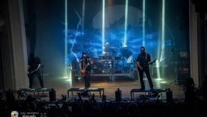 Ohnivý Škwor v Pekle zahájil jarní část turné