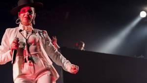 Parov Stelar vzal pražskou Tipsport Arénu na luxusní electroswingovou party