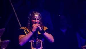 S RockOperou do Théb: Oidipus Tyranus diváky strhl