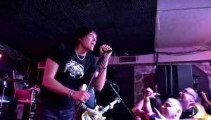 Richie Ramone připomněl odkaz punkových legend Ramones