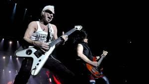 Scorpions mají i po padesátce energie na rozdávání