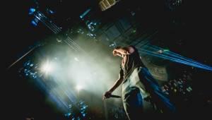 Ektor představil v SaSaZu album Detektor 2. Podpořili ho i Rytmus, Marpo, Ego a další