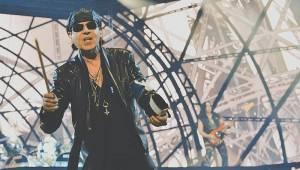 Německé legendy v Praze: Scorpions ještě jednou ve fotografiích