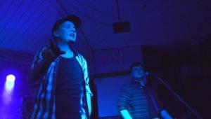 Voxel, UDG a Xindl X v Olomouci rozsévali dobrou náladu