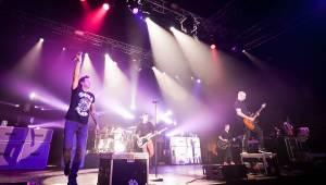 Simple Plan sice stárnou, jejich publikum ale rozhodně ne
