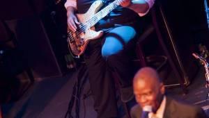 Funky večer s Maceo Parkerem opět v Lucerna Music Baru