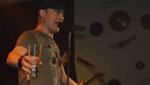 Do Plzně zavítal kus rockové historie - vystoupili The Reece Percudani Group