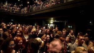 Tindersticks okouzlili Divadlo Archa
