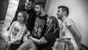 Mandrage rozjeli kočičí party v Havlíčkově Brodě