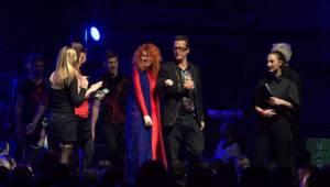 Žebřík 2015: Party ve znamení dobré hudby s Jelenem i No Name