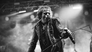 Metalová opera Avantasia otřásla Forem Karlín