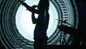 Kryštof ve Zlíně: klubový koncert s bouřlivou atmosférou