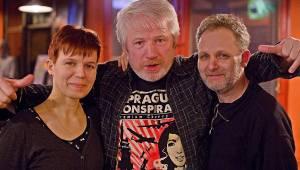 Tichá dohoda v Českých Budějovicích: Osvědčené hity doplnily písně z nového EP