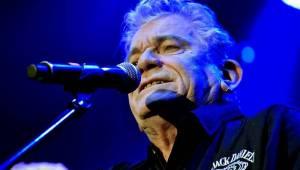 Lucerna viděla rockové legendy. Jásali fanoušci Nazareth, Uriah Heep i Rainbow