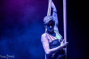 RockOpera letos přivítala pětitisícího diváka. Představení přišly podpořit i známé tváře