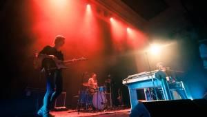 Adrian T. Bell pokřtil své nové album Night And Day