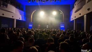Sladkých dvacet Wohnoutu vyprodalo Karlovy Vary