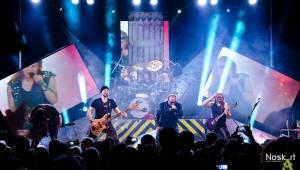Citron s Láďou Křížkem odstartoval turné v Kadani