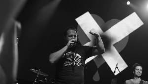 Voxel, UDG a Xindl X dvakrát vyprodali Lucerna Music Bar