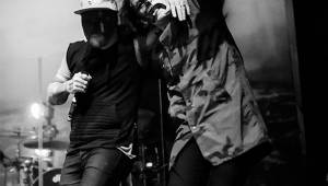 Hollywood Undead v Praze: Maskovaní a ohromující