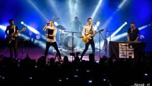 Slza v Kladně: Katarze tour vyprodala kulturák