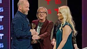 Anděly sbírali Kryštof, Lucie i David Koller, v Síni slávy je Michal Pavlíček