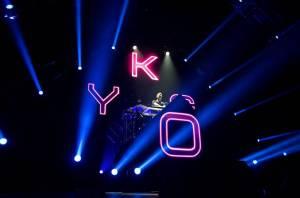Norská taneční party v Praze: Kygo ovládl Fórum Karlín
