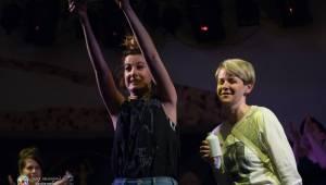 Energická Klára Vytisková pokřtila v plzeňské Buena Vistě debutovou desku Home