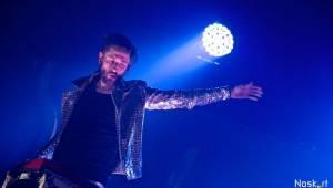 Mandrage završili jarní tour v Liberci a Ústí nad Labem, publikum si sedlo na zadek