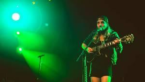 KLARA. v Roxy představila své album Home