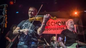 Čechomor přivezl do Prahy dobrou náladu