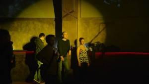 Free Mondays v Roxy: Sluch i zrak každého muže potěšily holky z Blue Crime