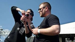 Pražský Utubering 2016: 11 111 fanoušků, Pavel Callta, Johny Machette, Sebastian, Slza a celá špička YouTuberů