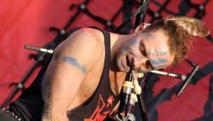 Čarodějáles v Brně: Z Německa přijeli Guano Apes, bodovali i Monkey Business, Pipes And Pints a další