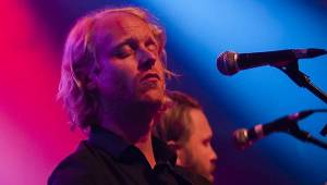 Islandští Árstíðir pohltili Lucerna Music Bar