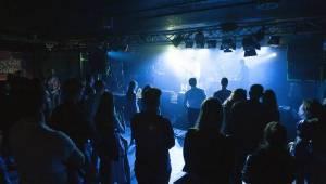 Jednou ranou se v Rock Café na Sziget kvalifikovali Fúzy Múzy