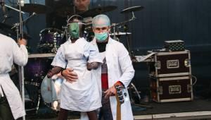 Ústecký Majáles: UDG křtili desku, povedlo se počasí i program