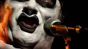 Tiger Lillies rozbalili svůj dekadentní kabaret v Praze