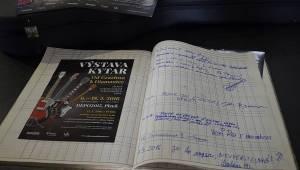 Kytarová krása rozzářila plzeňský areál DEPO2015