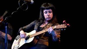 Temná múza Lorraine Leckie a Niceland hypnotizovali pražské publikum
