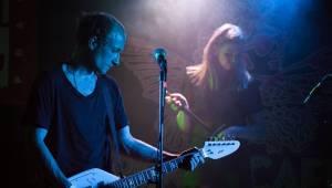 The Underground Youth v Praze: Dorazili se zpožděním, ale přece