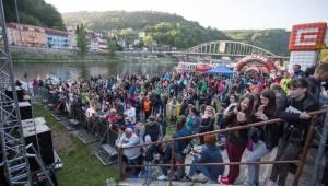 Labefest v Děčíně: spousta zábavy, Mandrage, Miro Žbirka i Tereza Kerndlová